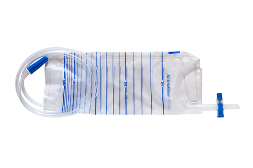 URINE BAGS FOR ADULTS AND CHILDREN
